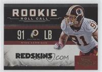 Ryan Kerrigan /100