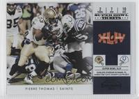 Pierre Thomas /50