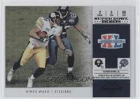 Hines Ward /50