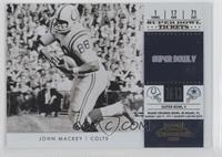 John Mackey /100