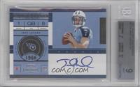 Jake Locker (Base) [BGS 9]
