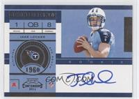 Jake Locker (Base)