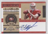 Colin Kaepernick (Base)