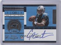 Cam Newton (Base)