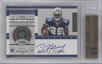 DeMarco Murray [BGS 9.5]