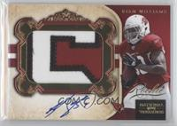 Ryan Williams /49