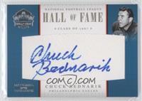 Chuck Bednarik /35