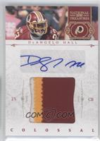 DeAngelo Hall /25