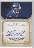 Hakeem Nicks /5