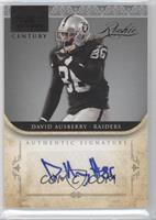 David Ausberry /25