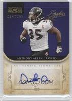 Anthony Allen /49