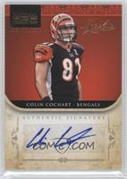 Colin Cochart /49