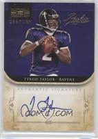 Tyrod Taylor /49