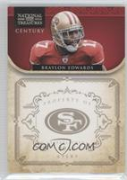 Braylon Edwards /25
