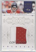 Billy Cundiff /49