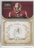 Tim Hightower /10