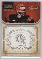 Ken Anderson /10