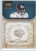 Maurice Jones-Drew /10