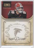 Tony Gonzalez /10