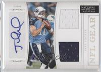 Jake Locker /20