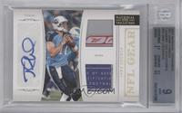 Jake Locker /25 [BGS 9]