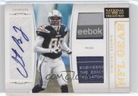 Vincent Brown /9