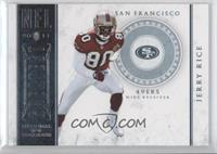 Jerry Rice /99