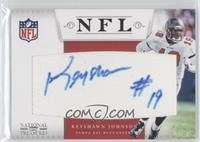 Keyshawn Johnson /27