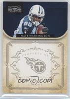 Nate Washington /99