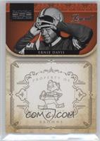 Ernie Davis /99