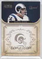 Merlin Olsen /99
