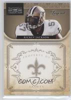 Rickey Jackson /99