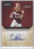 Evan Royster /99