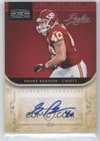 Shane Bannon /99