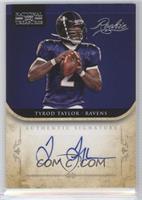Tyrod Taylor /99