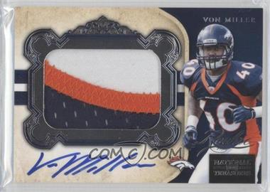 2011 Playoff National Treasures #307 - Von Miller /99