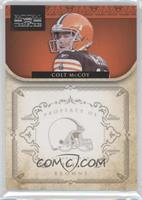 Colt McCoy /99