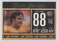 Luke Stocker /100