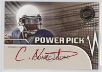 Cam Newton /250