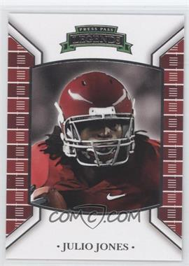 2011 Press Pass [???] #27 - Julio Jones