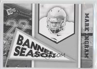 Banner Season (Mark Ingram)