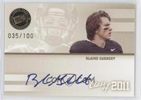 Blaine Gabbert /100