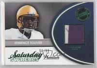 Terrence Toliver /99