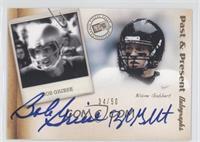 Bob Griese, Blaine Gabbert /50