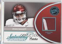 Ryan Mallett /10