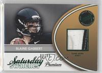 Blaine Gabbert /99