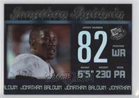 Jonathan Baldwin /299