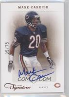 Mark Carrier /75