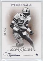 Everson Walls /49