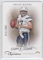 Philip Rivers /499